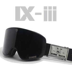 IX-3 IXNINExUSS2</BR>DARK GREY